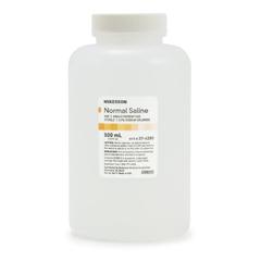 MON76281918 - McKessonIrrigation Solution - Sodium Chloride