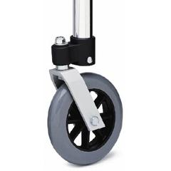 MON76283800 - McKessonSunMark® Performance Walker Wheels, Swivel, 2EA/BX