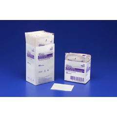 MON76672104 - MedtronicTelfa® AMD Antimicrobial Dressing 4 X 10 Inch Sterile, 25/TR 4TR/CS