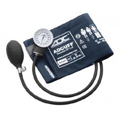 MON76762500 - ADCAneroid Sphygmomanometer Prosphyg Pocket Style Hand Held 2-Tube Infant