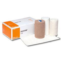 MON77102100 - Smith & NephewReduced Compression Bandaging System Profore® Lite, 1EA/BX 8BX/CS