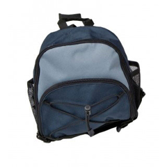 MON77254600 - MedtronicMini Backpack Kangaroo Joey Black