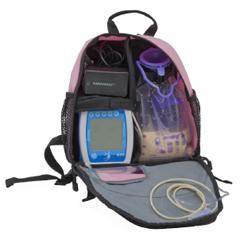 MON77294600 - MedtronicSuper-Mini Backpack Kangaroo Joey Pink (770029)