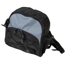 MON77314600 - MedtronicSuper-Mini Backpack Kangaroo Joey Black