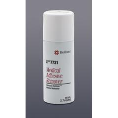 MON77314901 - HollisterAdh Rmvr 2.7Oz Spray EA