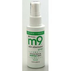 MON77344101 - HollisterOdor Eliminator M9 2 oz, Pump Spray Bottle, Scented