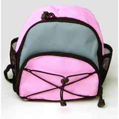 MON77344600 - MedtronicMini Backpack Kangaroo Joey Pink