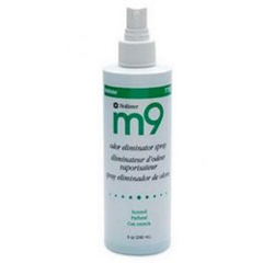 MON77354100 - HollisterOstomy Appliance Deodorant M9® 8 oz. Pump Spray Bottle, Apple Scent