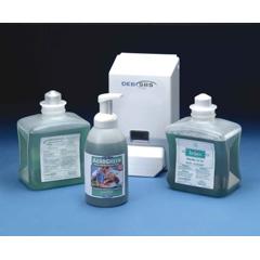 MON77361800 - DebAntibacterial Soap AeroGreen® Foam 1 ltr Cartridge Dispenser