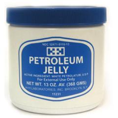 MON77411412 - H & H LabsH&H Petroleum Jelly, 12EA/CS