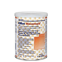 MON77852600 - NutriciaMedical Food Powder XMTVI Maxamaid Orange 1 lb., 6EA/CS