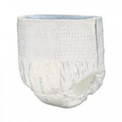 MON884712BG - PBE - Absorbent Underwear ComfortCare Pull On X-Large Disposable Moderate Absorbency (2977-100)