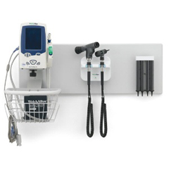 MON77942500 - Welch-AllynIntegrated Diagnostic Wall System Green Series 777