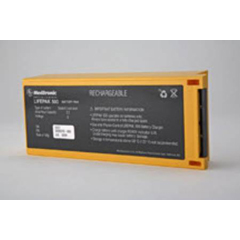 MON77952500 - MedtronicLifepak 500 Lithium Sulfur Dioxide Battery Non-Rechargeable