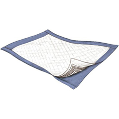 MON78003100 - Griffin CarePassport® Light Absorbency Underpads (3830), 22x35, 100/CS