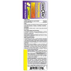 MON78012712 - McKessonNausea Relief 25 mg Strength Tablet 100 per Bottle