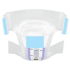 MON78023100 - Essity - TENA® Stretch™ Incontinence Brief, Ultra Absorbency, Medium/Regular