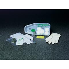 MON78101900 - Bard MedicalCatheter Insertion Kit Bard Bilevel Foley Without Catheter
