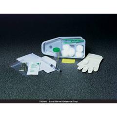 MON78211900 - Bard MedicalCatheter Insertion Kit Bard Bilevel Foley Without Catheter