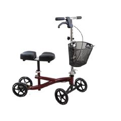 MON78223800 - Roscoe Medical - Roscoe Knee Scooter (ROS-KSBG)