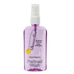 MON78741800 - Donovan IndustriesDawnMist® Rinse-Free Perineal Wash (PW5194)