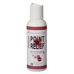 MON78812700 - Fabrication EnterprisesPain Relief Point Relief® HotSpot® Gel 4 oz. 0.0006