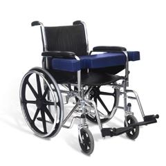 MON78844300 - New York OrthopedicLap Cushion 27 W X 3 H Inch Foam, 1/ EA