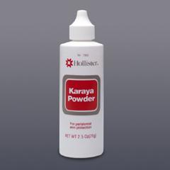 MON79054900 - HollisterKaraya Barrier Powder Karaya 2-1/2 oz. Puff Bottle