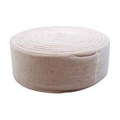 MON79402000 - Independence MedicalStockinette 3 Inch X 25 Yard Cotton NonSterile