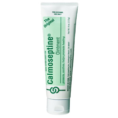 MON79802700 - Calmoseptine - Skin Protectant, 4 oz. Tube, Scented, Ointment