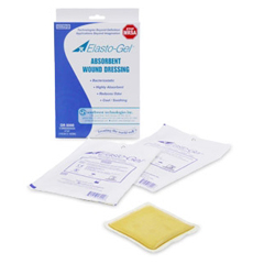 MON80002101 - Southwest Technologies - Elasto-Gel™ Hydrogel Wound Dressing (DR8000)