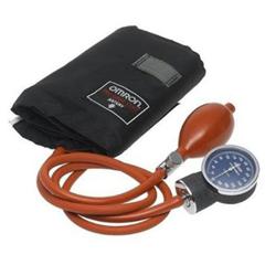 MON80102500 - Omron HealthcareAneroid Sphygmomanometer Adult