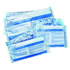 MON365653CS - Cardinal Health - Reusable Gel Pack, Insulated, Large, 6 x 9 in.