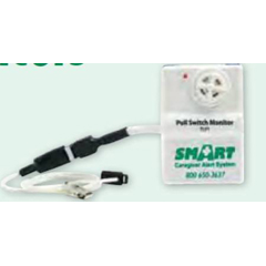 MON679487EA - Smart Caregiver - Pull String Monitor