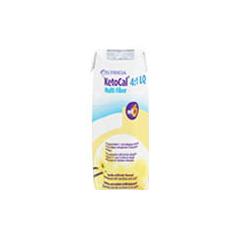 MON873150CS - Nutricia - Oral Supplement / Tube Feeding Formula KetoCal® 4:1 Vanilla 237 mL, 27EA/CS