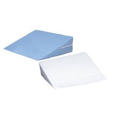 MON80284300 - Briggs HealthcarePositioning Wedge DMI® 12 X 24 X 24 Inch Foam