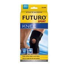 MON80303000 - Moore MedicalKnee Support Futuro® Strap Closure 10-1/2 Inch Length