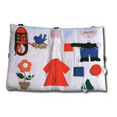 MON80384000 - AlimedActivity Pillow
