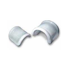 MON80691900 - Personal MedicalPessary EvaCare Gehrung Size 1 100% Silicone