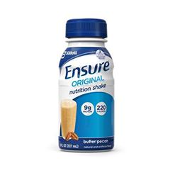 MON938367CS - Abbott Nutrition - Ensure® Original Nutritional Shake