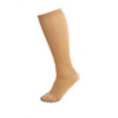 MON81030300 - Carolon CompanyCompression Stockings Class II Knee-High C Beige