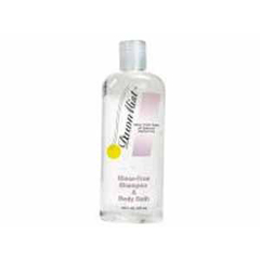 MON81101812 - Donovan IndustriesDawnMist® No-Rinse Shampoo and Body Wash (NRB4593), 12 EA/CS