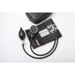 MON81132500 - McKessonAneroid Sphygmomanometer Pocket Style Hand Held 2-Tube Thigh Thigh