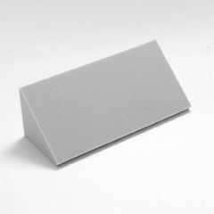 MON81174304 - Joerns HealthcarePositioning Wedge 9-1/2 X 23 Inch Foam Free-Standing