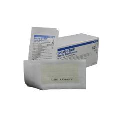 MON81182010 - Derma Sciences - Shur Strip® Skin Closure Strip (DKC81118), 50/BX, 4BX/CS