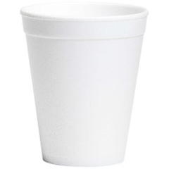 MON81271201 - WinCup - Styrofoam Drinking Cup (H10S), 25/SL