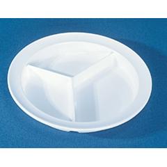 MON81287700 - AlimedInner Lip™ Partitioned Plate (8128)