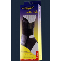MON81333000 - DJOAnkle Brace Universal To 17-1/2 Inch Hook and Loop Closure