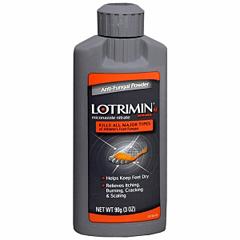 MON81442700 - MSD Consumer CareAntifungal Lotrimin AF 2% Strength Powder 3 oz. Bottle