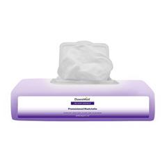 MON81501100 - Donovan IndustriesDawnMist® Washcloth (AW8150), 50/BX, 12BX/CS